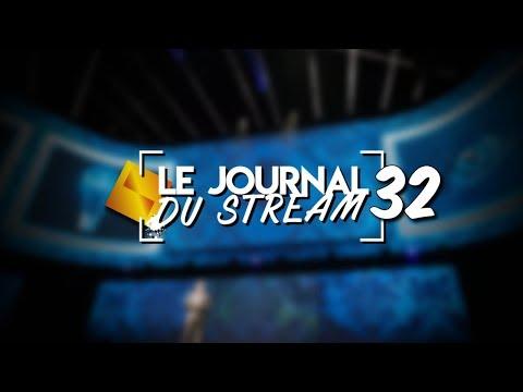 Le Journal du Stream #32 - Débrief de la conférence Sony