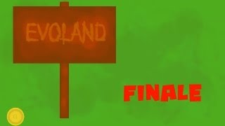 Let's Play - Evoland - Finale