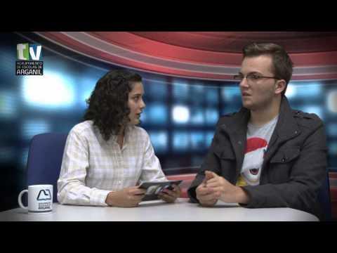 TV AEA - Dia internacional da eliminação da violência contra a mulher