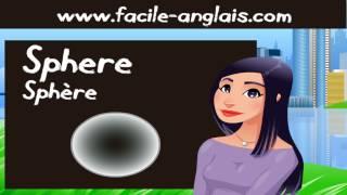 Cours D'anglais Vocabulaire: Notions De Géométrie (Ted
