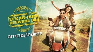 Lekar Hum Deewana Dil Official Trailer Ft. Armaan