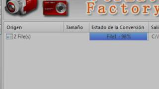 Tutorial: Unir Videos Con Format Factory 2.30