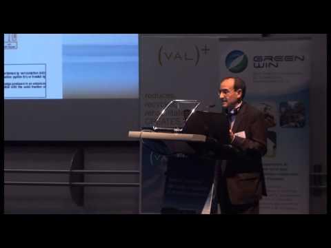 Giuseppe Mininni - Projet FP7 - Routes