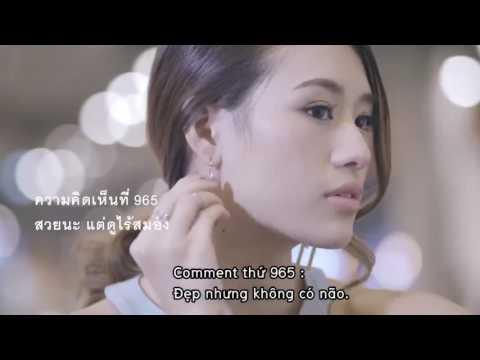 [Ngẫm] Sống ảo ? - Video cảm động Thái Lan