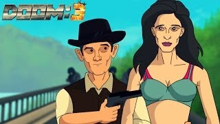 DHOOM 3 MOVIE SPOOF| SHUDH DESI ENDINGS