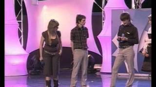 КВН Лучшее: КВН Премьер-лига (2007) 1/8 - Федор Двинятин - Приветствие