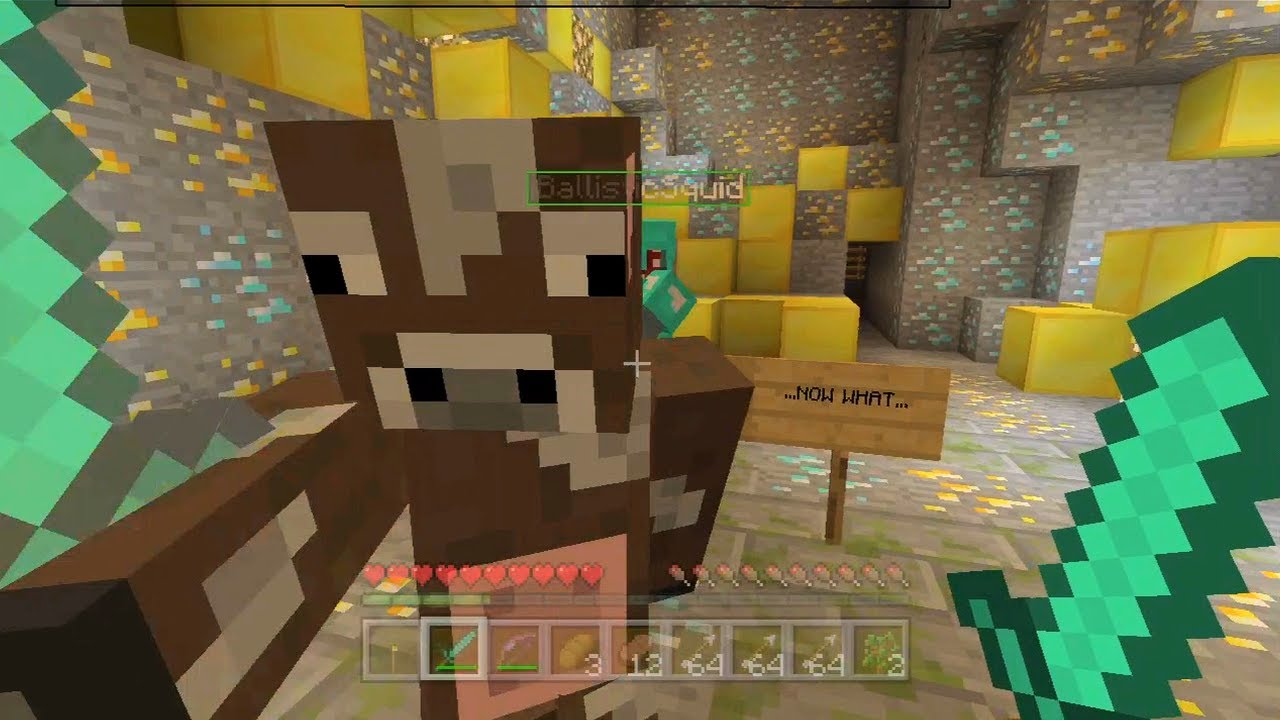 minecraft adventure maps stampylongnose and squid with Watch on The St y Catst ylonghead further Iballisticsquid And St ylongnose Adventure Maps furthermore Watch also Amy lee 33 as well Watch.