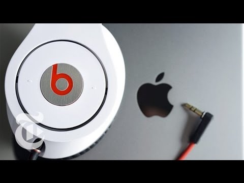How Beats Helps Apple | Times Minute 5/29/14 | The New York Times
