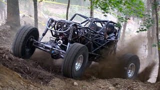 ULTRA4 VS ROCK BOUNCER SHOOTOUT AT DIRTY TURTLE OFFROAD. Багги Видео.