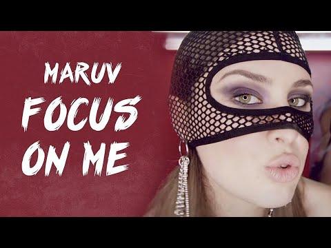 MARUV - Focus On Me  0