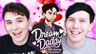 MEET DILDDY LESTOWELL - Dan and Phil play: Dream Daddy