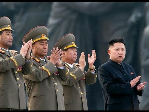 Kim Jong Un Executed His Uncle - Why?