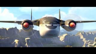 Nouvel Extrait Planes 2 : Envoie les véhicules au sol !