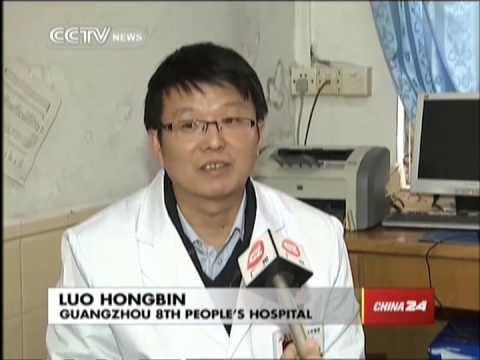 Over 40 new H7N9 cases confirmed in China since start of 2014.