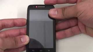 How To Hard Reset The Boost Mobile ZTE Force N9100 Android