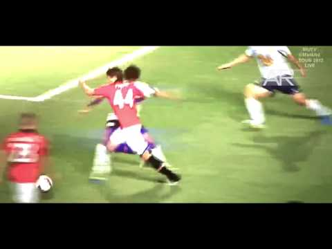 Adnan Januzaj - Skills and Goals | 13/14