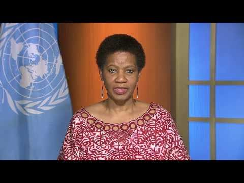 UN Women Executive Director: International Women's Day 2014