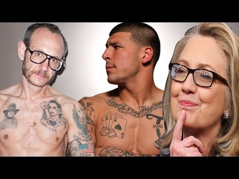 Aaron Hernandez Murder Case, Hillary Clinton Tapes + Terry Richardson Scandal