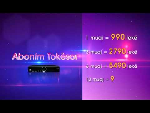 Tring TV - Promo Cmimet Zyrtare Janar 2012