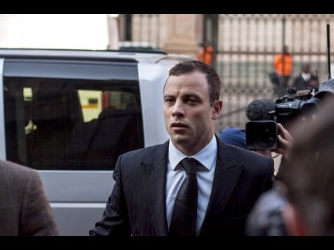Oscar Pistorius Fit To Stand Trial - Day 33