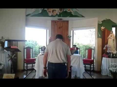 Santa Missa | 26.11.2020 | Quinta-feira | Padre Francisco de Assis | ANSPAZ