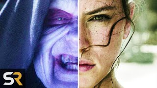 Star Wars Secrets: This Is How Palpatine Is Alive In Episode IX