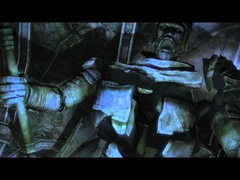 Guild Wars 2 - trailer gamescom 2012 -ZWHhDFJJISU