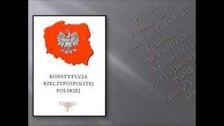 Jestem dobrym obywatelem Polski