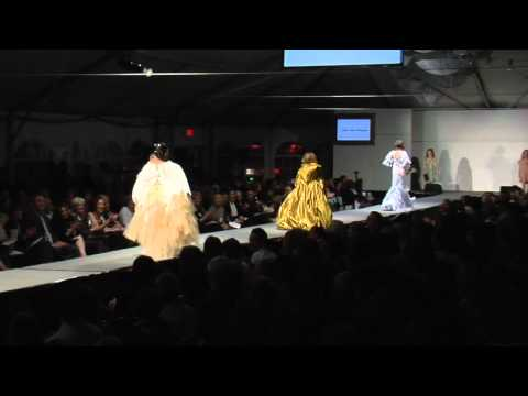 Moore College of Art & Design Fashion Show 2011 Senior Collections Part 5