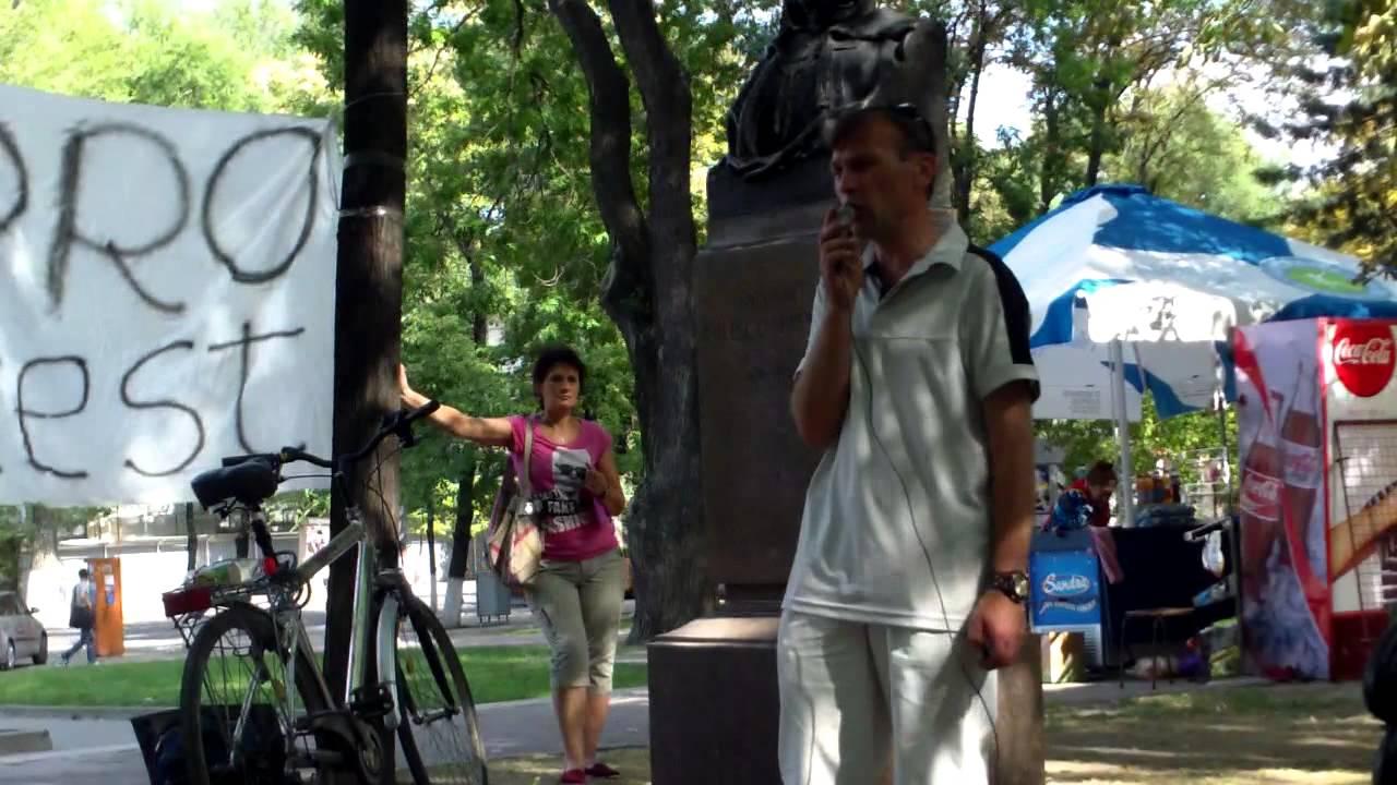 Polemici între sceptici și pesimiști la #MicrofonulLiber