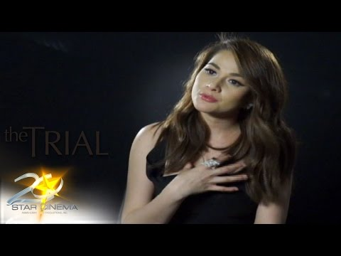The Trial (Bea Alonzo on John Lloyd and The Trial)