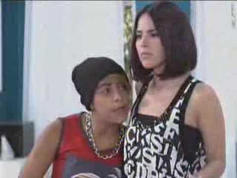 Wanessa Camargo Com Juninho Play ( ZORRA TOTAL)