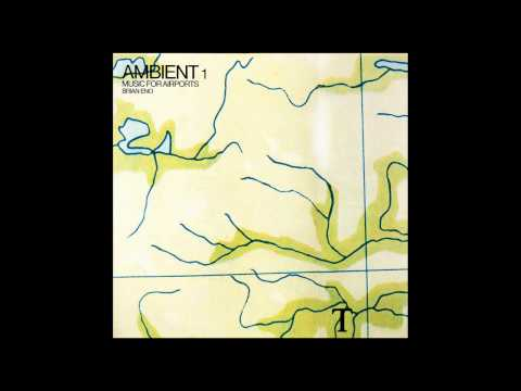 Brian Eno - Ambient 1: Music For Airports (6 Hour Time-stretched Version) [FULL ALBUM]