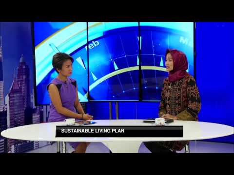 Florence Armein Interviews GM Of Unilever Indonesia On Sustainable Living Plan Pt. 2
