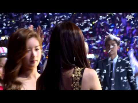 Mnet Asian Music Awards in Hong Kong - 에이핑크 APink ending