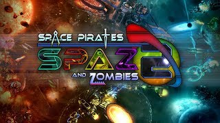 Space Pirates and Zombies 2 - Megjelenés Trailer