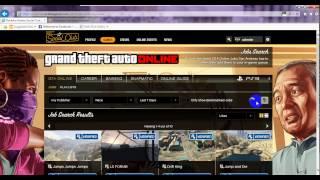 Gta 5 Online How To Get Custom Maps On Social Club