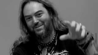 SOULFLY - Interview w/ Max Cavalera (PART 1 SAVAGES) (OFFICIAL INTERVIEW)
