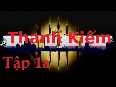 Phim Nga | THANH KIẾM | Tập 1.a |  Hành động | Hình sự | Phụ đề Việt | Full HD