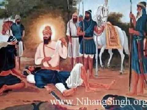 ☬ Sikhism - A Religion of Beauty and Martyrs
