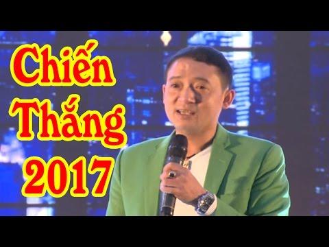 Chiến Thắng 2017   Liên Khúc Nhạc Vàng Hay Nhất 2017