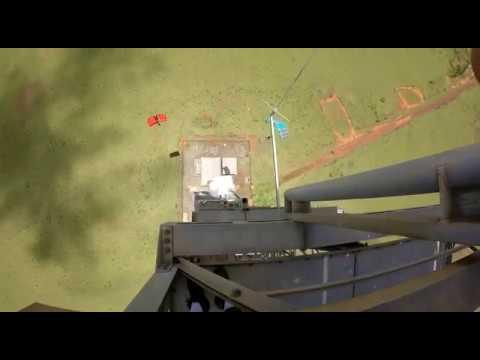 BASE Jump 2 Way Antenna 140m