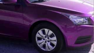 Tinta Paramagnética: Seu carro com uma cor diferente todos os dias