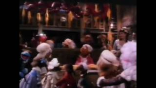 The Muppet Christmas Carol U.K. VHS Release Trailer