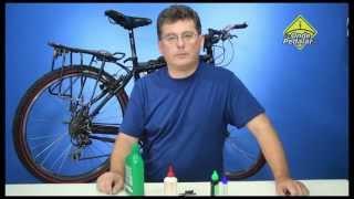 Bikers Rio Pardo | Vídeos | DICA: Como lubrificar a corrente de bicicleta