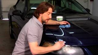 Car Repair & Maintenance : Removing Oxidation From A Car