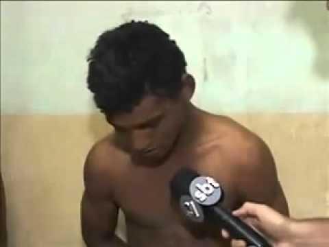 Ladrão Mineiro descarado disse que o bombado estava fedendo a suvaqueira