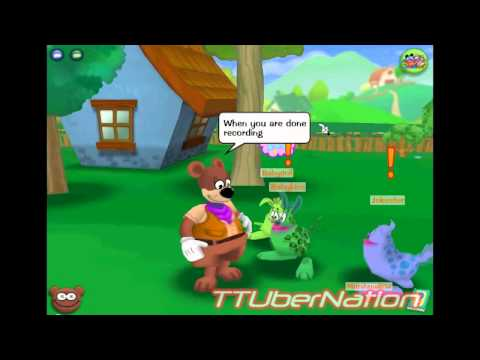 toontown doodle trainer free download