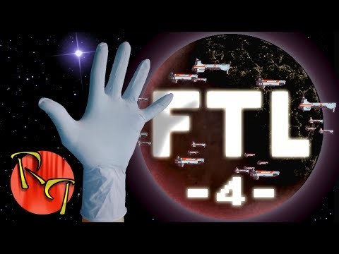 [Pawn Plays] FTL 4: Laser Cannon Proctology