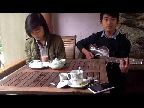 Cơn Mưa Ngang Qua - Guitar cover - Thanh Thanh